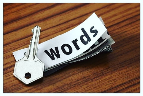 3 Ways to set up the Keywords that will rock your website
